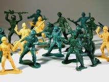 Krieg Stockbild