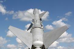 Krieg oder Frieden Stockfotografie
