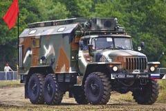 Krieg und Frieden zeigen 2011 Lizenzfreie Stockbilder