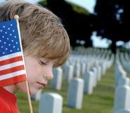 Krieg und Verlust Lizenzfreies Stockbild