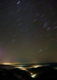 Kriege der Sterne Lizenzfreie Stockfotos