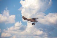Kriegsflugzeug Stockbilder