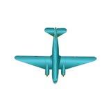 Kriegsflugzeuge Stockfotos