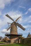 Kriemhildmill in the old roman city of Xanten Royalty Free Stock Photo