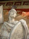 krigare Royaltyfria Bilder