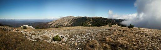 Krim bergen Royalty-vrije Stock Afbeelding