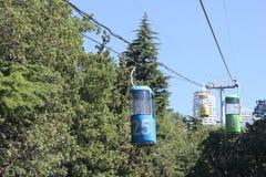 Krim halvö av Tavrida Tavrida Royaltyfri Fotografi