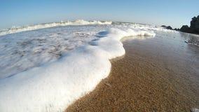 Krim Schwarzes Meer lizenzfreies stockbild