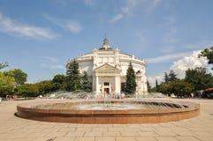 Krim, Sewastopol Stockbild