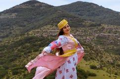 Krim-Tatar Stockbild
