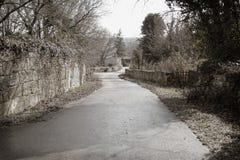 Kringa in Istria lizenzfreie stockfotografie