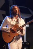 Kriol Jazz Festival on April 13, 2011 Royalty Free Stock Photo