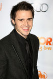 Kris Allen Royalty Free Stock Photos