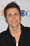 Kris Allen Stock Photography
