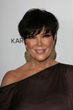 Kris Jenner Stock Photo