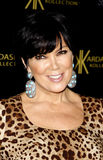Kris Jenner photographie stock