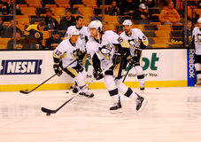 Kris Letang Pittsburgh Penguins Photo libre de droits