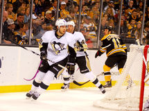 Kris Letang Pittsburgh Penguins Photo stock