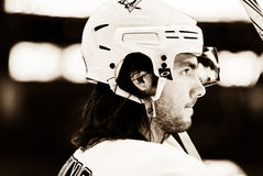 Kris Letang Pittsburgh Penguins Stock Image