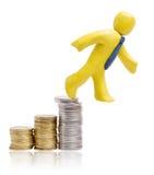 krisfinans Fotografering för Bildbyråer