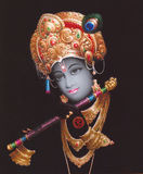 Krishna Stock Photo