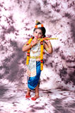 Krishna Royalty Free Stock Photos