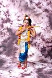 Krishna 免版税库存照片