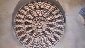 Krishna Chakra Λόρδων στοκ εικόνες