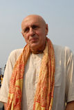 Krishna Consciousness Royaltyfri Fotografi