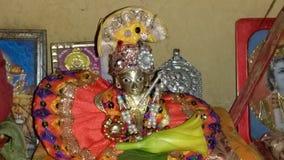 krishna stock afbeelding