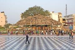 Krishna Giridhari στοκ φωτογραφία με δικαίωμα ελεύθερης χρήσης