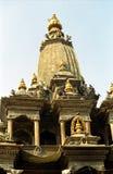 Krishna Mandir, Patan, Νεπάλ στοκ εικόνα