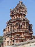 Krishna Temple at Hemakuta Hill Stock Images