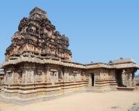 Krishna Temple at Vijayanagara Royalty Free Stock Image