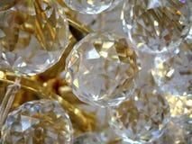 Kristal Royalty-vrije Stock Afbeeldingen
