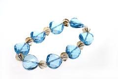 kristal armband Royalty-vrije Stock Fotografie