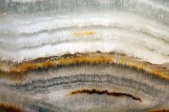 Kristal een abstracte mooie achtergrond Stock Afbeeldingen