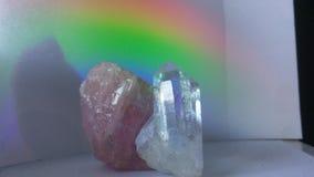 Kristale Foto de archivo libre de regalías