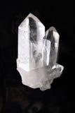 kristall arkivfoton