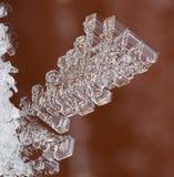 Kristall lizenzfreie stockbilder