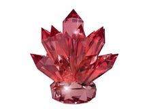 kristall Royaltyfria Bilder