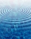 Kristall - freies Wasser Lizenzfreie Stockfotografie