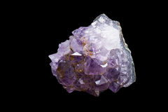 kristalle Lizenzfreie Stockfotos