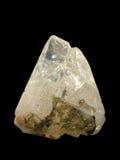 Kristallen van calcit Stock Foto's