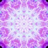 Kristallenergie Lizenzfreie Stockbilder