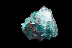 kristaller Royaltyfri Fotografi
