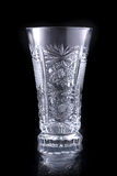 Kristallglas Lizenzfreie Stockbilder