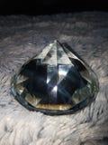 kristallisera arkivbild