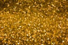 Kristallisieren Sie Artbraunerde-Tonfarbzusammenfassungshintergrund Stockbilder