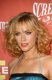 Kristanna Loken Stock Photo